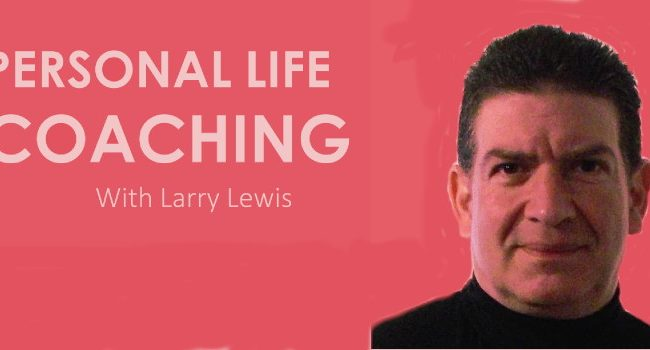 Larry Lewis – About Me