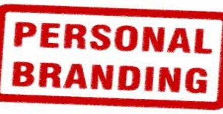 Blogging … Building Your Personal Brand