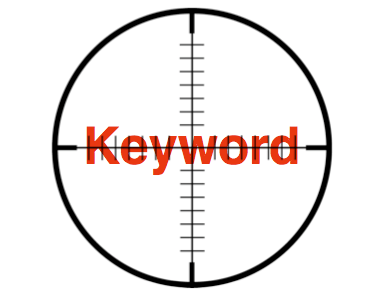 Search Engine Optimisation – What is a Keyword?