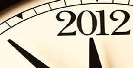 Make 2012 The Year You Achieve Your Online Dreams