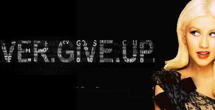 Never Give Up Songs – Christina Aguilera – Soar