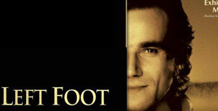 Never Give Up Movie – My Left Foot