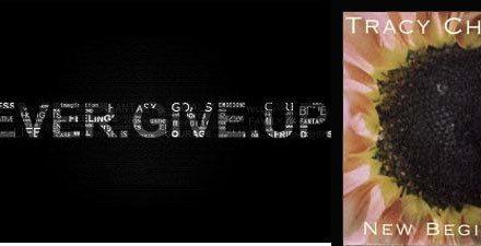 Never Give Up Songs – Tracy Chapman – New Beginning