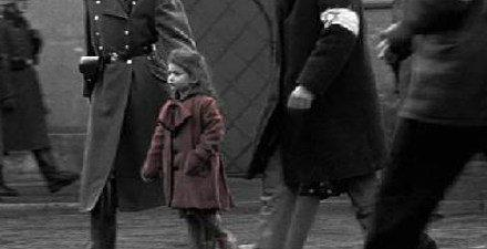 Never Give Up Movie – Schindler's List