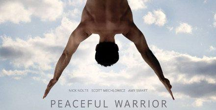 Never Give Up Movie – Peaceful Warrior