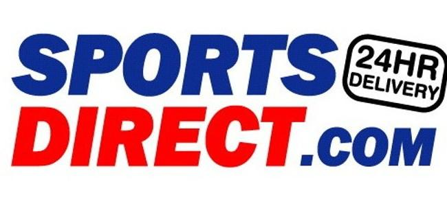Sports retailer Sports Direct show me the way