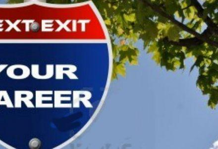 Starting your career Path