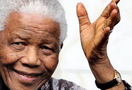 Nelson Mandela an Amazing Journey
