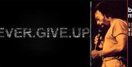 Never Give Up Songs – Don't Worry Be Happy – Bobby McFerrin