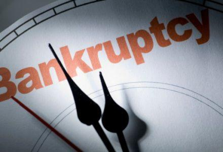 Recovery after Bankruptcy