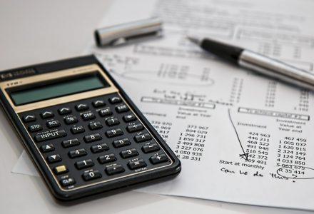 5 Tips For Handling Financial Stress