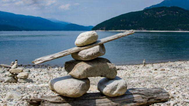 Bring Your Life Into Balance | Life Evaluation Questionnaire