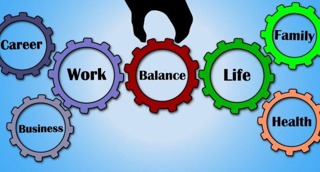 Signs Your Work Life Balance Is Out Of Sync