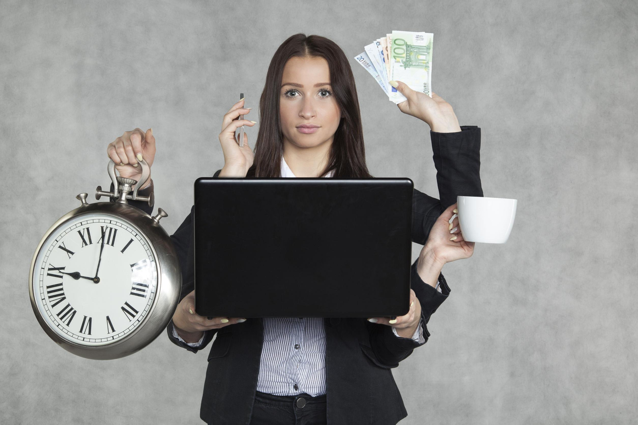 work-life-problems